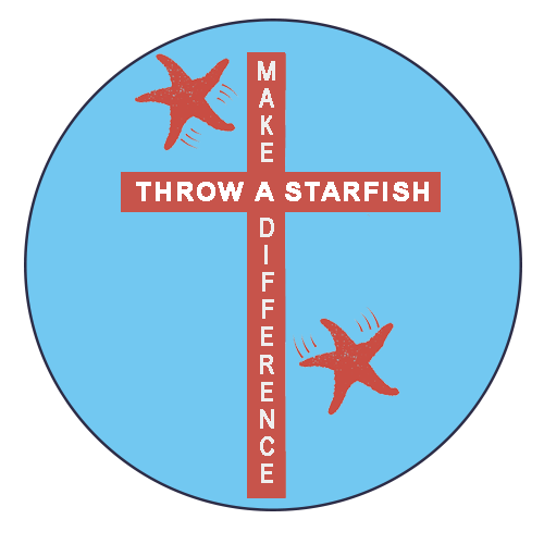 Throw a Starfish